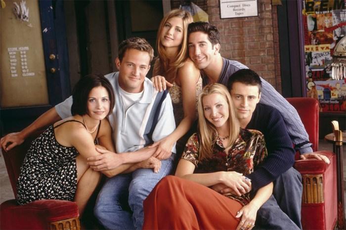 又一部說再見!《Friends》將要於 2020 年從 Netflix 下架,未來只能在這裡觀看?