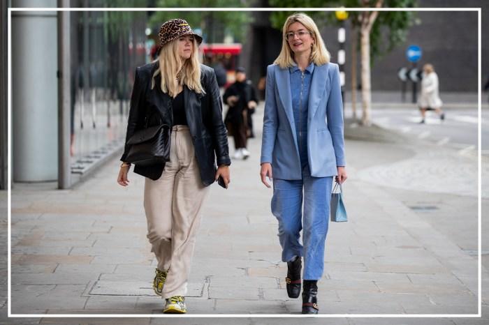 Gucci、Balenciaga 亦被比下去?這對波鞋每兩分鐘便有一個人在搜尋!