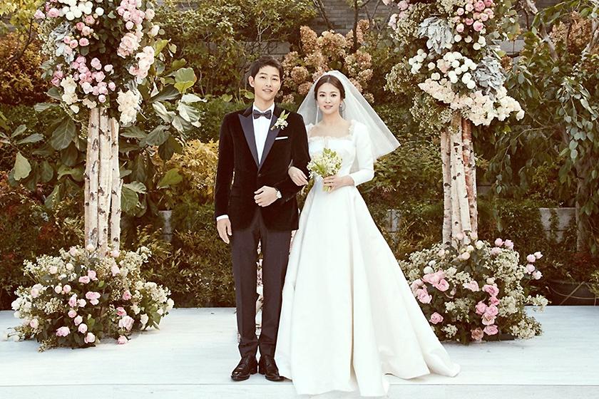 song hyekyo joong ki divorce official korean celeb