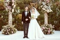 宋慧喬、宋仲基正式由法院宣布離婚,涉及天價的財產、贍養費怎麼分配?