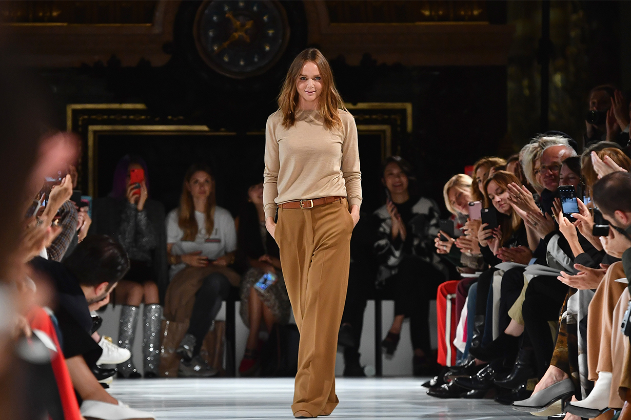 Stella McCartney joins forces with LVMH