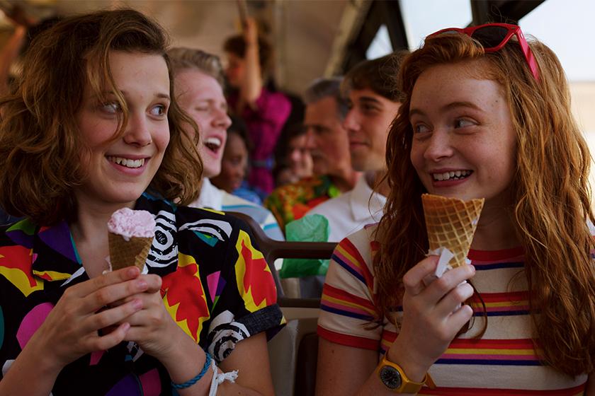 Stranger Things 3 Breaks Netflix Records in 4 days