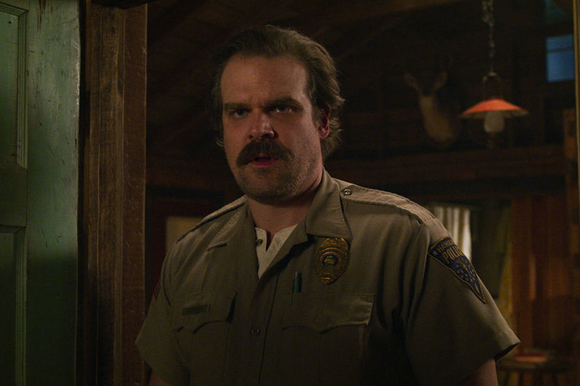 stranger things 3 hopper death investigation