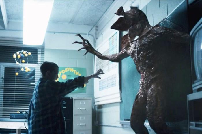 趕緊筆記起來!《Stranger Things》怪物懶人包這裡看!