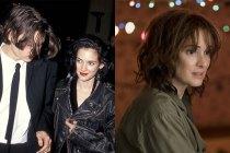 《怪奇物語》最強媽媽 Winona Ryder 年輕時超漂亮!更與這男神有過一段瘋狂愛情