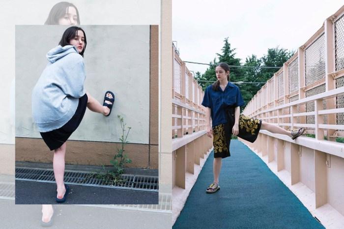 從日本紅到歐美:這個品牌的涼鞋,已經榮升 IG 上的 It Shoes!