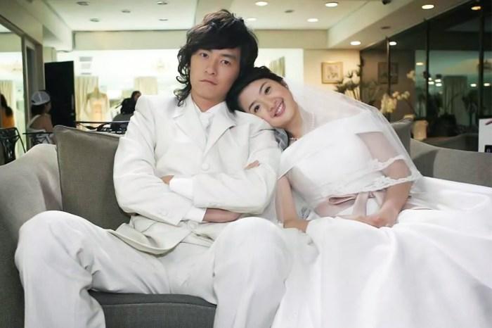 《惡作劇之吻》從未播放片段曝光!網民:原來湘琴是這樣出嫁的!