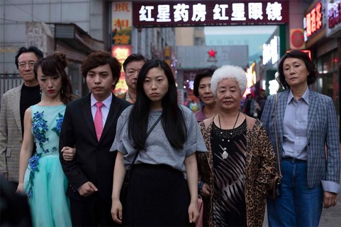被視為奧斯卡黑馬!這部講中文、全亞裔班底的電影於爛番茄 100% 好評!