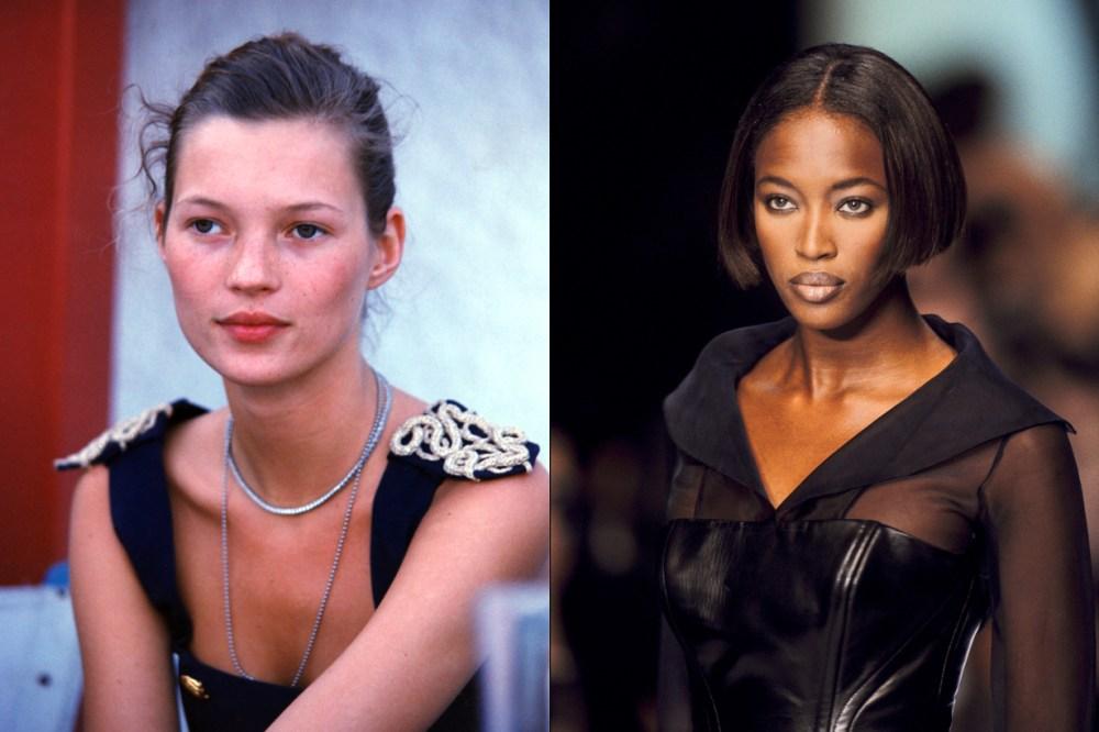 Thin Eyebrows trend 2020 eyebrows shape makeup trend 2020 makeup tips celebrities makeup artist