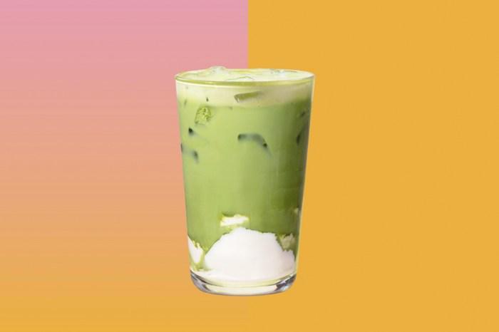 抹茶控的新選擇,Starbucks 推出期間限定「抹茶豆腐花凍飲」!