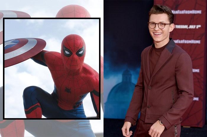 Tom Holland 試鏡《蜘蛛俠》以一個動作取勝,美國隊長指「他本來已經是蜘蛛俠!」