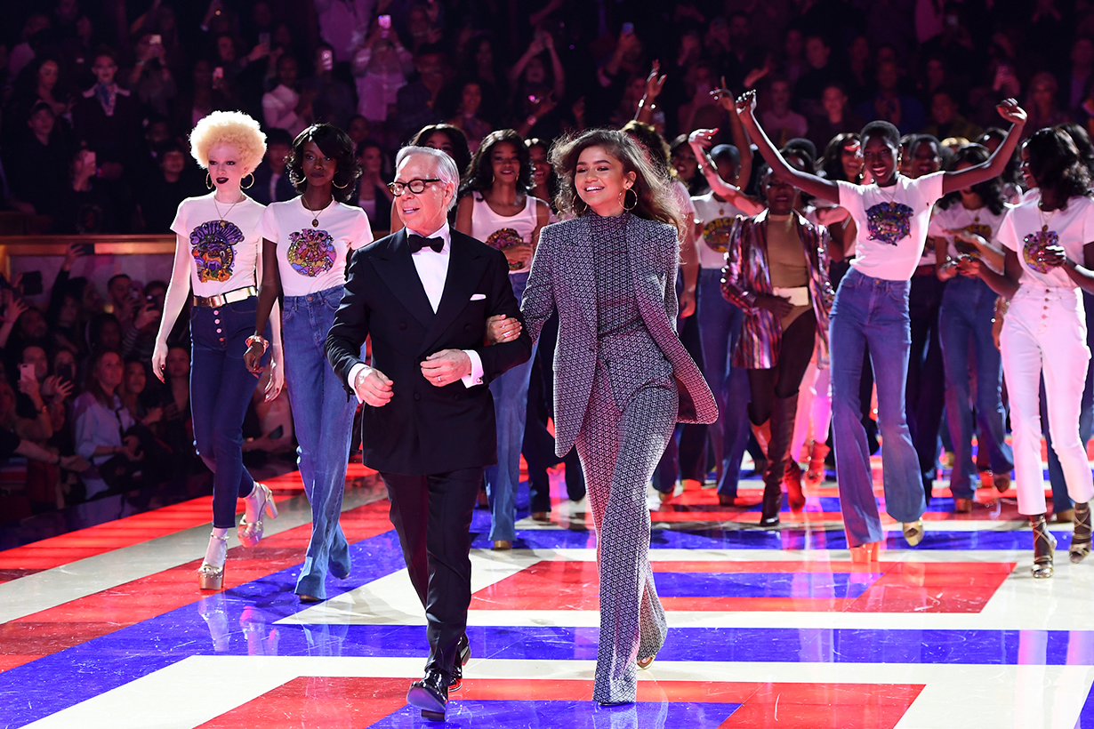 Tommy Hilfiger is returning to the NYFW schedule