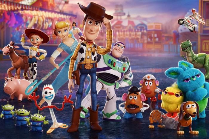 與你的性格特質相符嗎?迪士尼彼思公開《Toy Story 4》12 星座的代表角色!