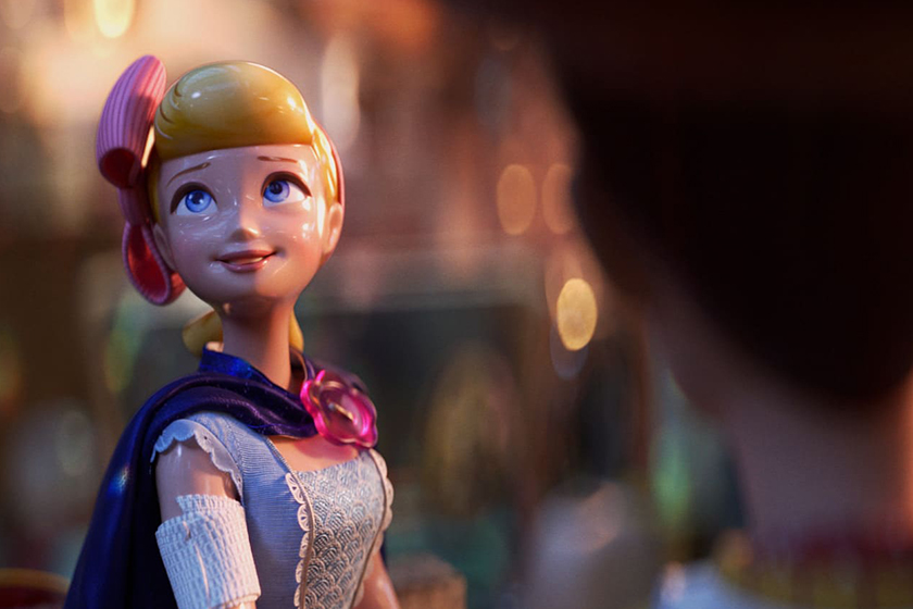 toy story 4 review things to learn self love