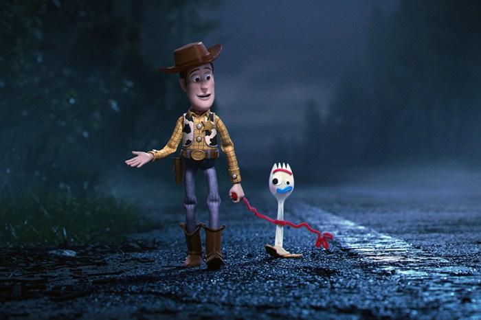 《Toy Story 4》的人生哲學!一起笑中帶淚地學懂「放下、再上路」