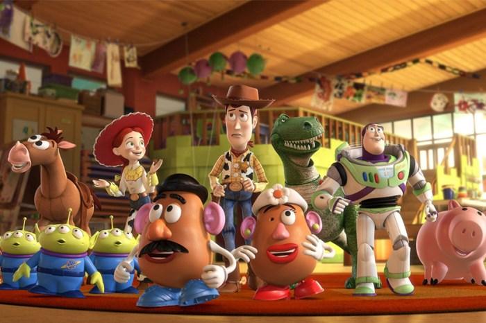 觀看《Toy Story 4》前,先看看關於這系列你所不知道的小秘密吧!
