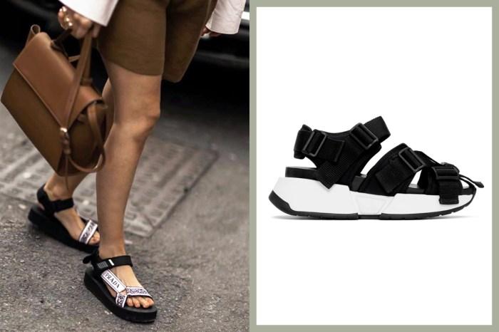 沒有一雙涼鞋怎當潮人?精選 10 對 Ugly Sandals,全都在大減價!