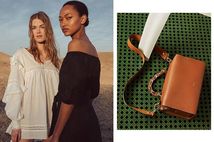 這個 Zara 姊妹品牌,很多歐美時裝編輯都會靜悄悄地收藏!