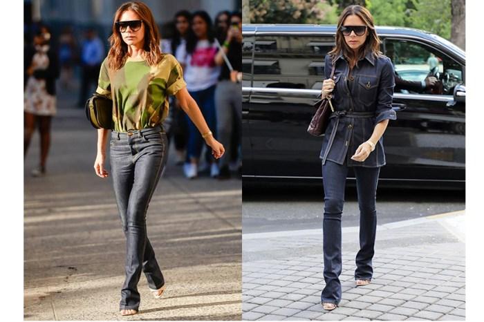 預計三個月內爆紅:窄腳牛仔褲的加強版,這款 Skinny Jeans 2.0 真的超顯瘦!