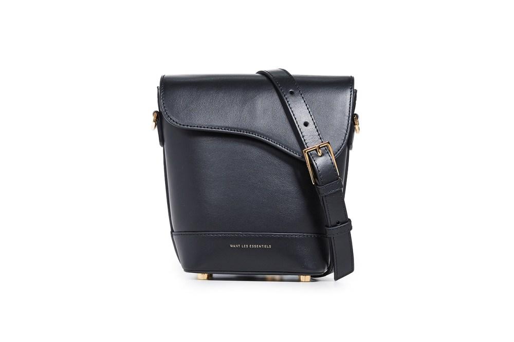 WANT Les Essentiels Corbusier Bucket Bag