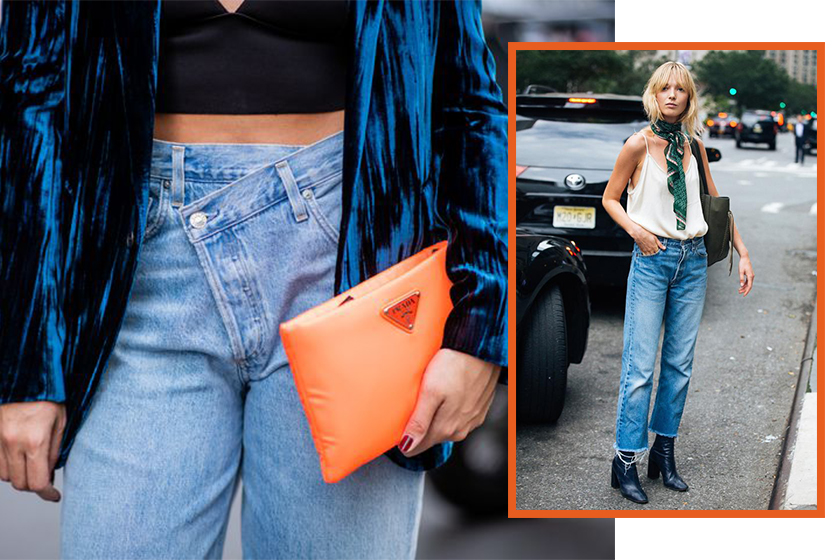 what to wear with jeans in summer instagram it girls
