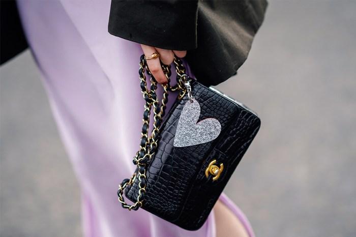 買手袋也是一門學問,讓數據告訴你哪幾款 Chanel 包包升值潛力最高!