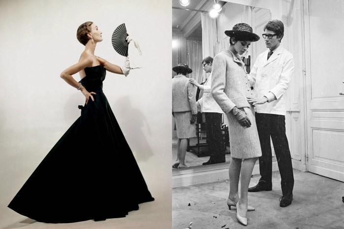 古着珍品竟開放網購!Dior、YSL、Hermès⋯售價達 20 萬的是哪件?
