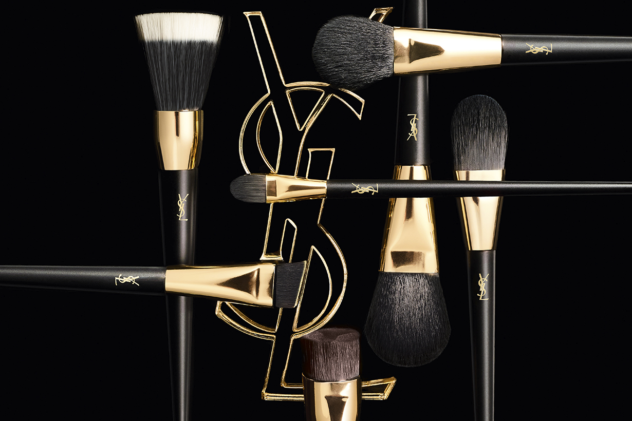 ysl-beaute-raphael brush collection
