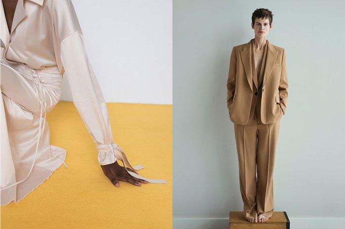 Zara 最值得投資新品!輕易穿出高質感上班服造型