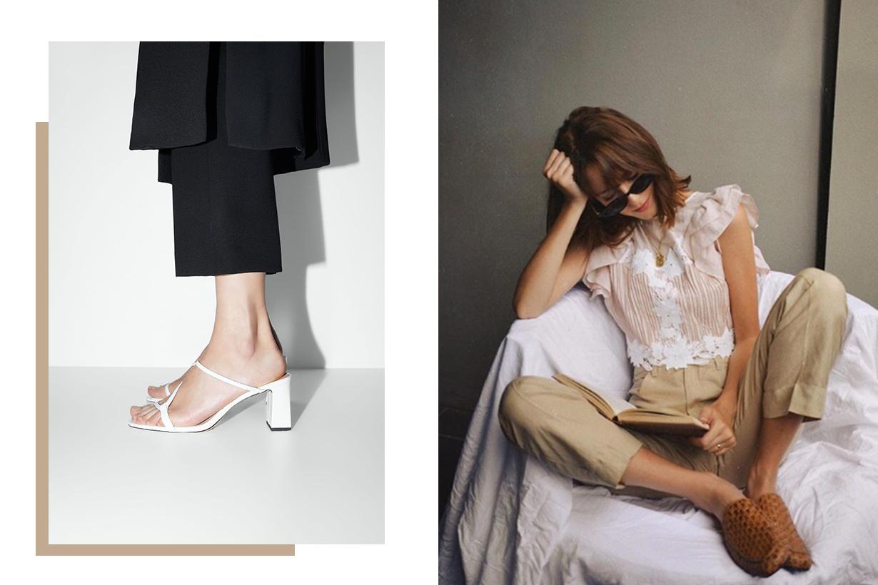 7 Shoe Styles We Never Buy From Zara