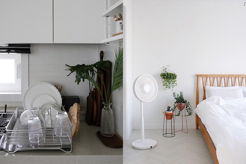 Korean Brand JAJU Decorate home items