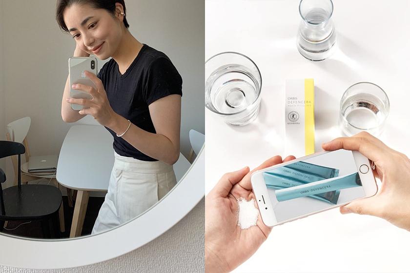 ORBIS Defencera Japanese Beauty Brand Skincare tips