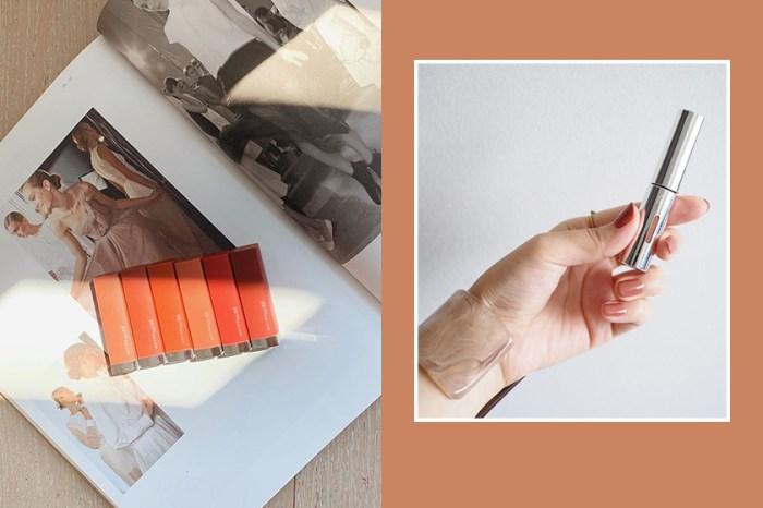 梳妝台上總少了那麼一色?這幾款詢問度破表的唇彩新品你不能不認識!