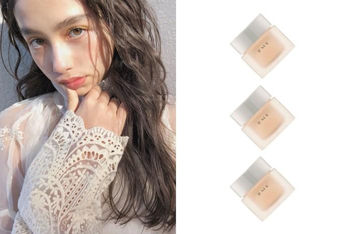 傳說中小顏美肌的「仙女光」底妝:RMK 這款水凝粉霜到底有什麼厲害之處?