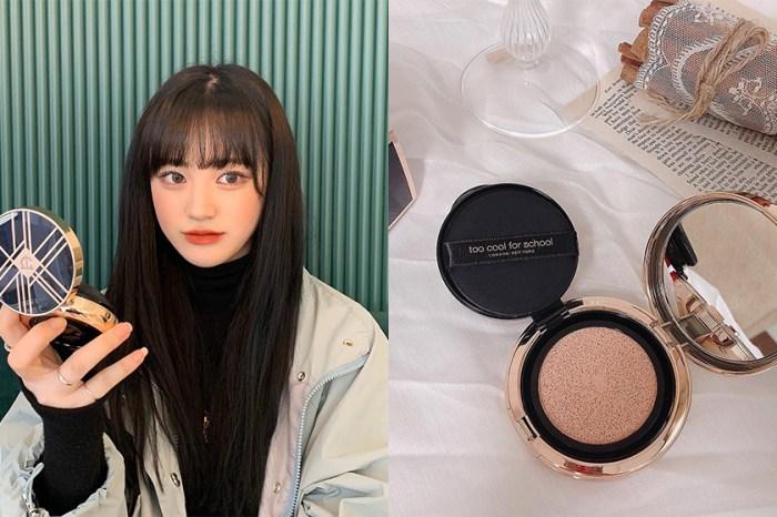 你的上妝手法可能已經過時?原來「氣墊粉餅」韓國女生有這幾個重要貼士!