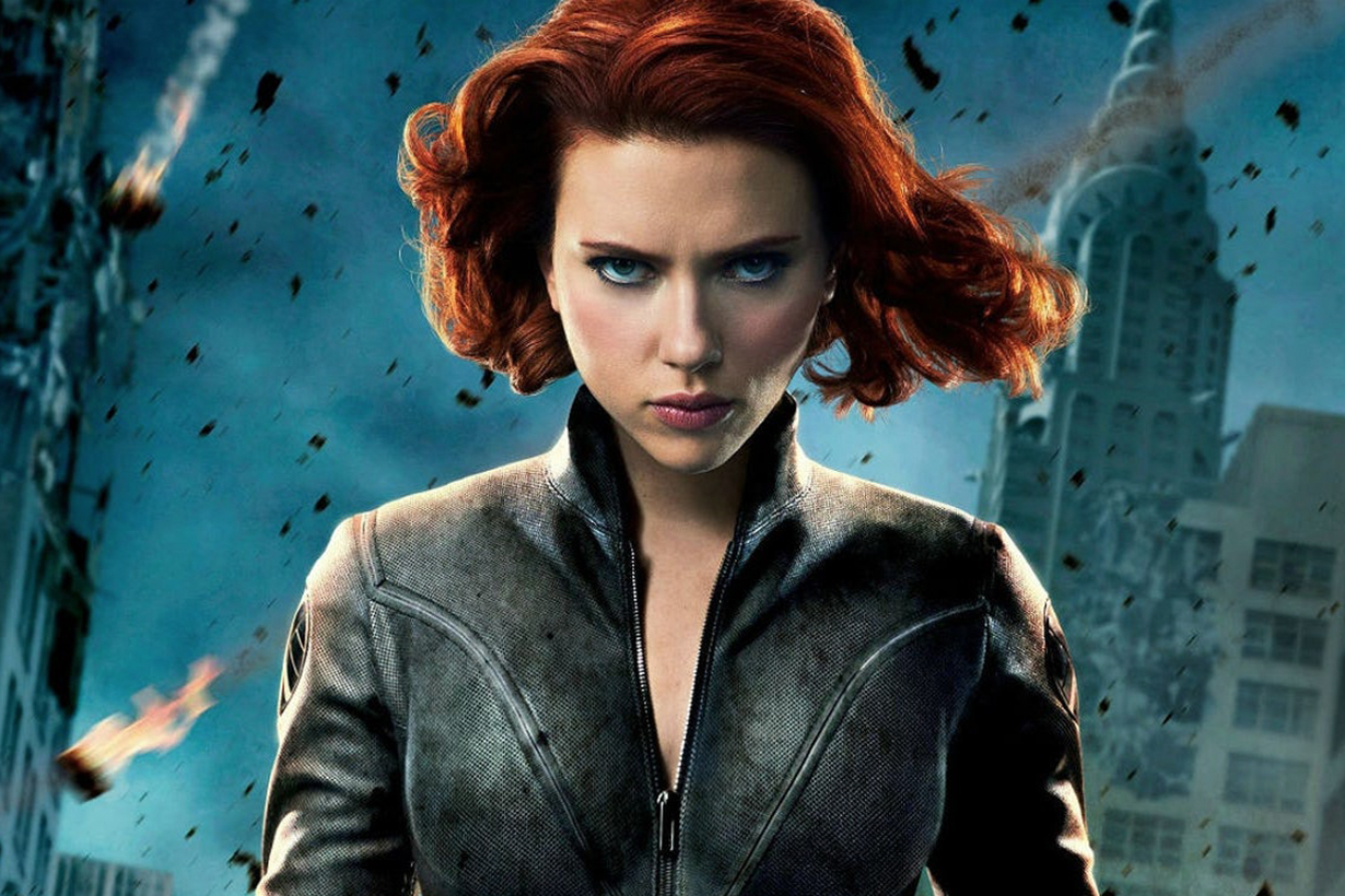 black widow official disney d23 poster revealed