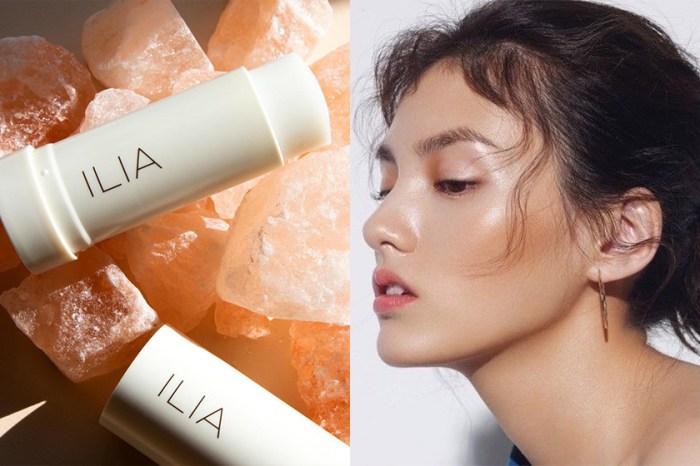 彩妝品也能簡約又無負擔:認識這個在 IG 爆紅的純淨化妝品牌「ILIA Beauty」