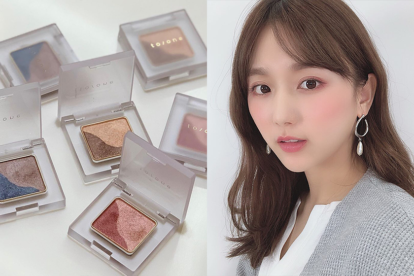 Japanese organic makeup Brand to/one natural cosmetics