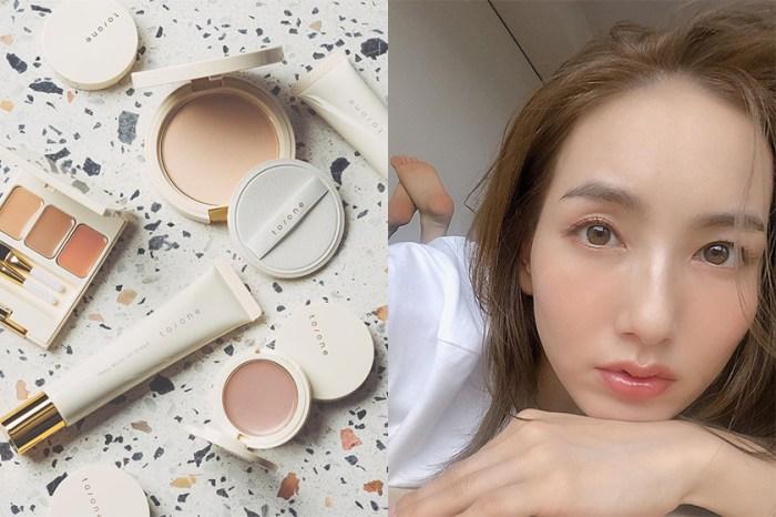 日本女生都私藏:這個主打「有機、天然」小眾化妝品牌竟然是明星化妝師創立!