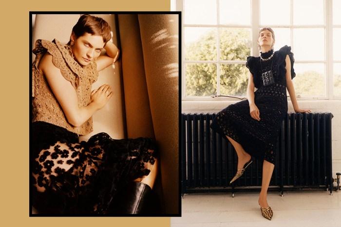 以親民價格穿出精緻的高級質感,Zara 這個秋季系列絕對要入手!