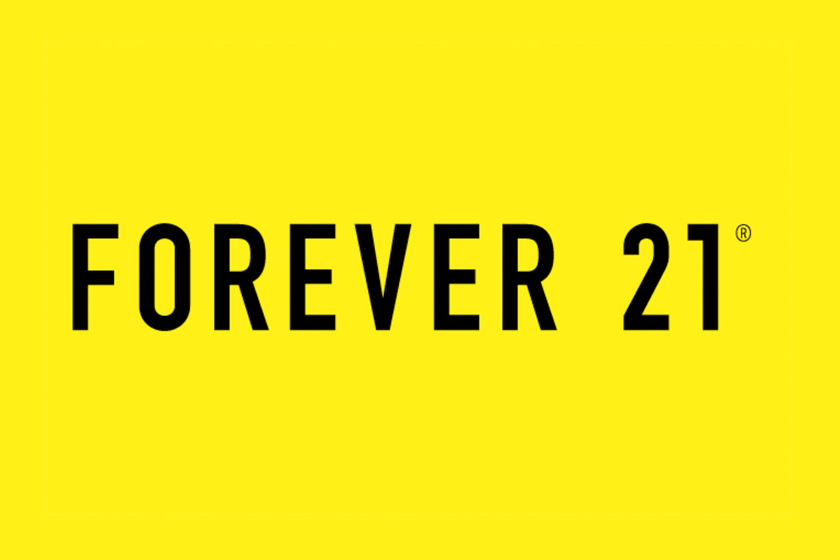 forever 21 filing bankruptcy fast fashion