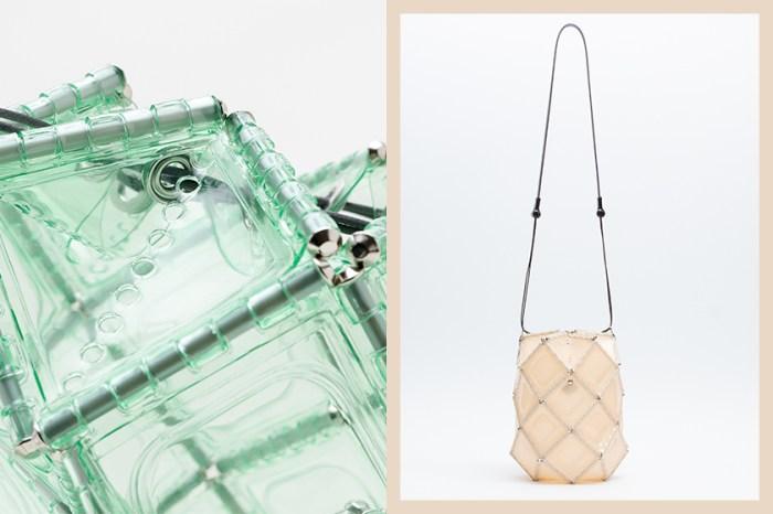 想找一個不易撞款的特色包包?這個精緻的日本手袋品牌應該合你心意!