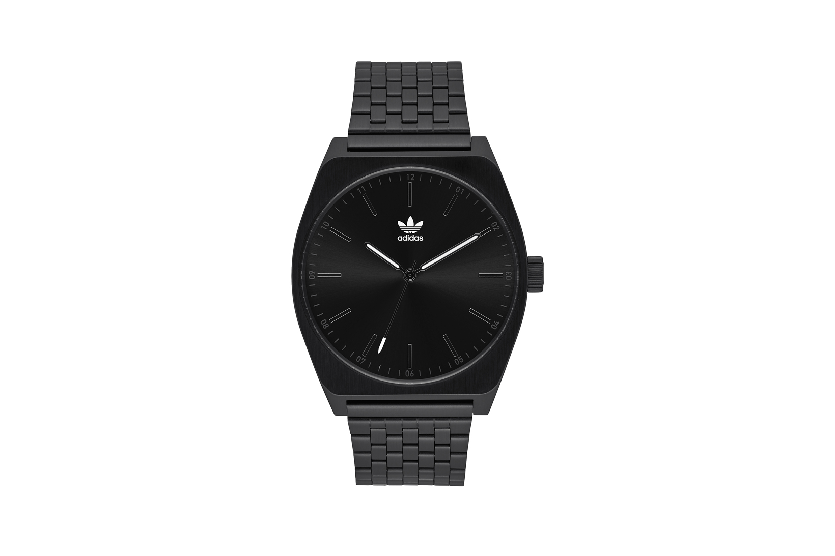 Adidas process m1 watch collection