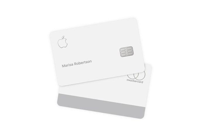 連皮革也不能接觸!Apple Card 的保養方法也太有難度了吧!