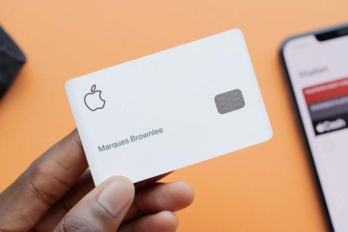 Apple Card 開箱了!單是連接 iPhone 一刻已經讓果迷非常驚喜!