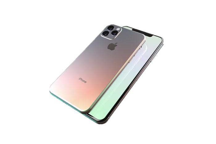 Apple 新 iPhone 除了有新名字外,更加入全新炫彩配色!
