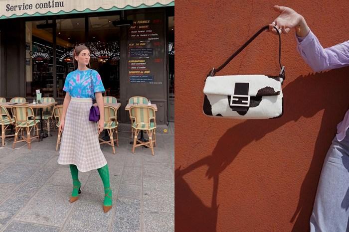 私藏名單:Vintage 手袋控最愛的 5 間二手網站,用小資價格買到罕見款式!