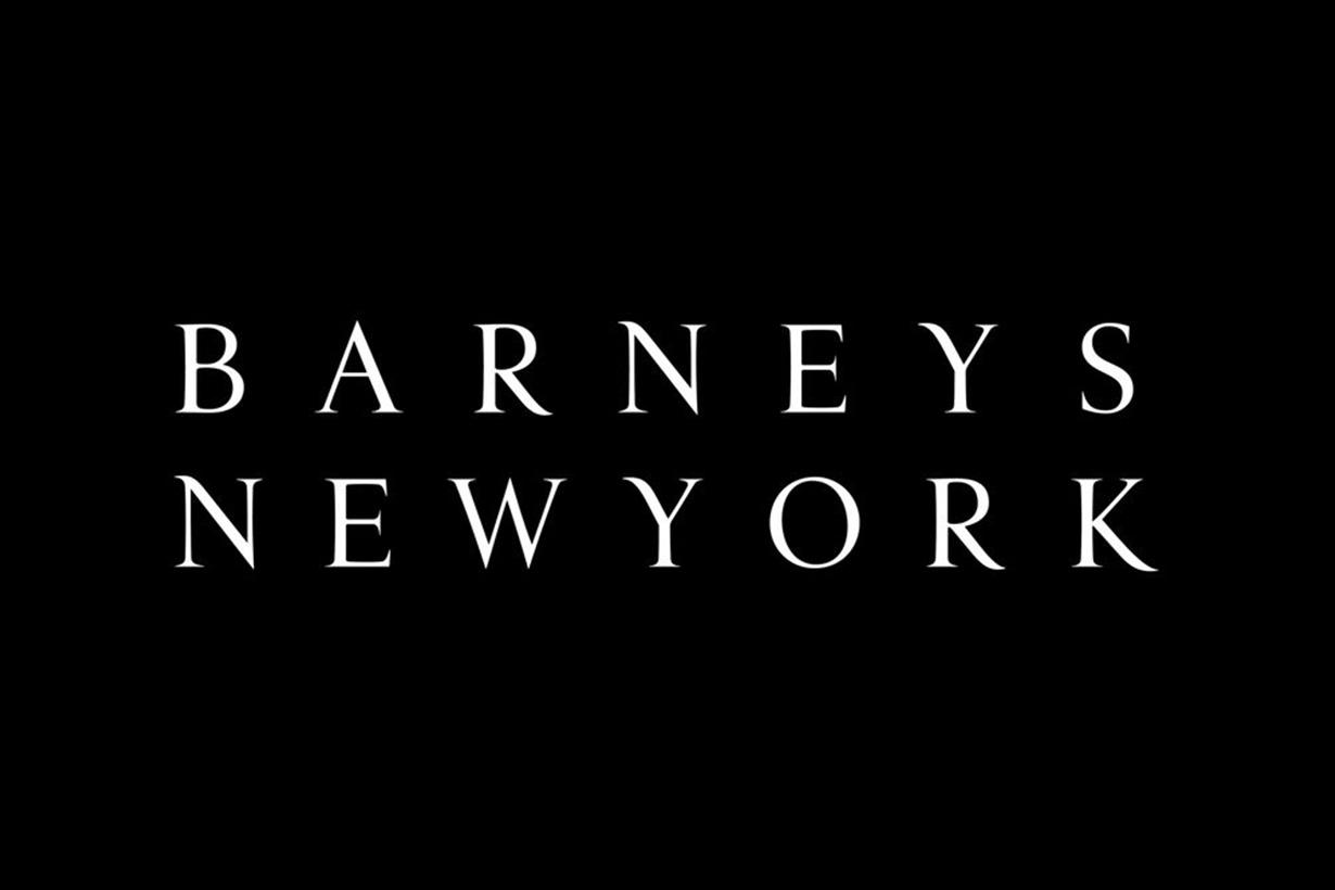 Barneys New York bankruptcy