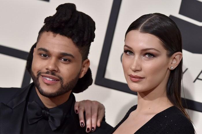 Bella Hadid 與 The Weeknd 再傳分手,原因是敵不過⋯⋯