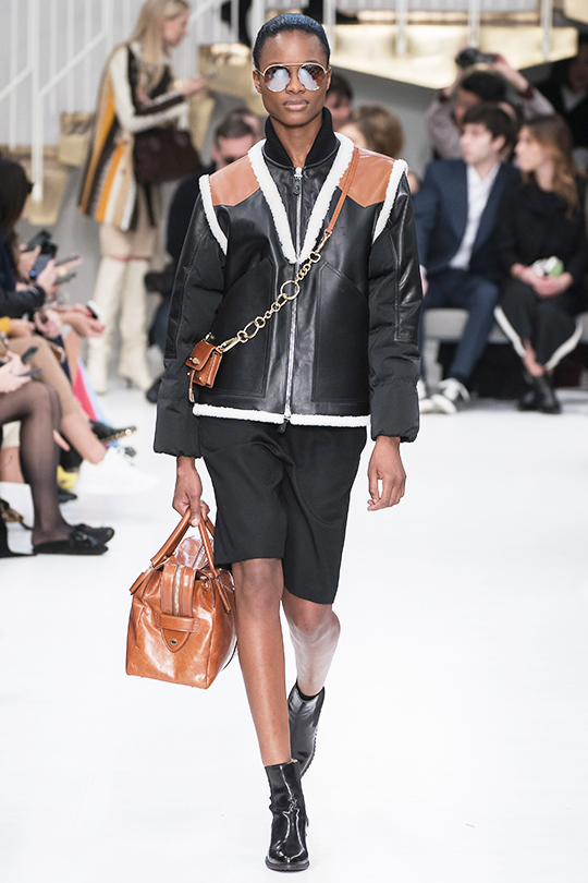 bermuda shorts trend 2019 runway